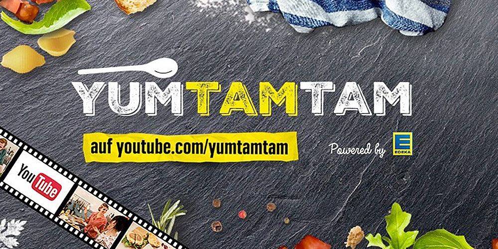 YUMTAMTAM, der Kochkanal